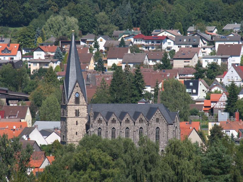 Ev. Kirche Londorf