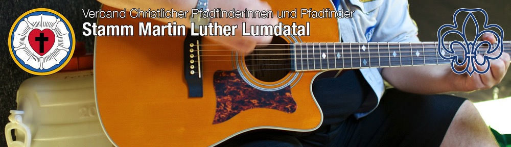 Martin Luther Lumdatal