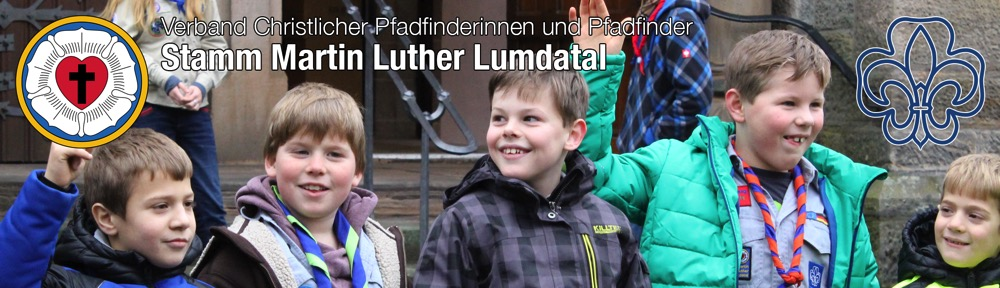 Martin Luther Lumdatal